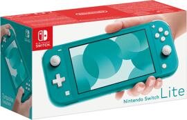 Videospielkonsolen Nintendo