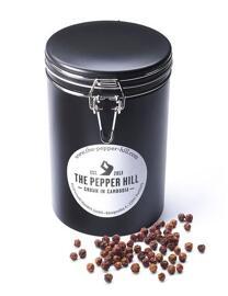 Pfeffer The Pepper Hill
