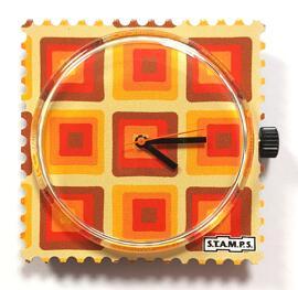 Ostern Jubiläum Valentinstag Glück Geburtstag Weihnachten Einweihung Anti-Stress Armbanduhren & Taschenuhren STAMPS