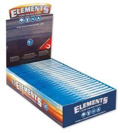 Tabak Elements