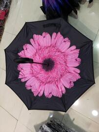 Handmade Top aktueller Sturm Schirm. Bestell-Nummer S 01