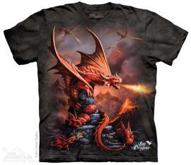 T-Shirts The Mountain