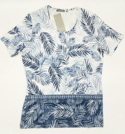 Rundhals-T-Shirts Marinello