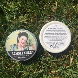 Deodorants & Antitranspirante Achselkuss