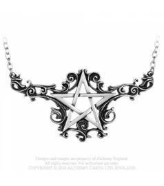 Halsketten ALCHEMY