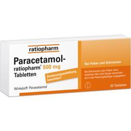 Medikamente & Arzneimittel Ratiopharm