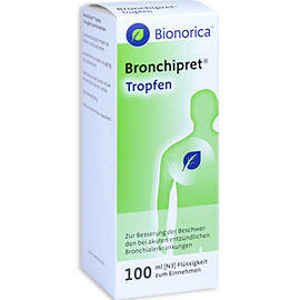 Medikamente & Arzneimittel Bionorica