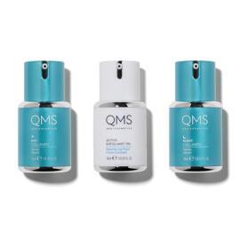 Kosmetiksets QMS Medicosmetics