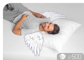 Bettwaren Schlafstil