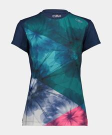 T-Shirts Fitness CMP
