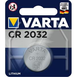 Elektronisches Zubehör Varta CR 2032 1ER BLISTER