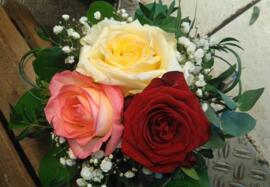 Blumen Geschenkanlässe