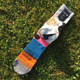 Socken Stance