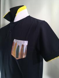 Poloshirts Sun68