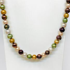 Ostern Halsketten Glück Unikat