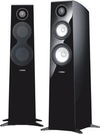 Lautsprecher Yamaha