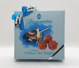 Süßigkeiten & Snacks Muttertag Schloss Ort Trüffel