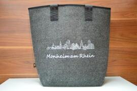 Muttertag Geburtstag Ostern Weihnachten Handtaschen, Geldbörsen & Etuis Lokales RheinSticker