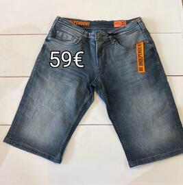 Shorts Monopol