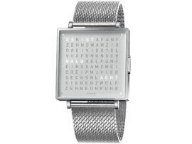 Armbanduhren & Taschenuhren Qlocktwo