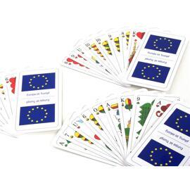Kartenspiele Indoor - Aktivitäten Unterhaltung