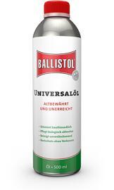 Schmiermittel Ballistol Klever