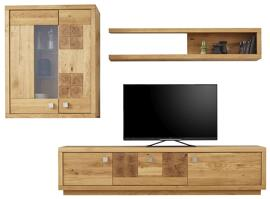 Möbel für Unterhaltungselektronik Wohnzimmergarnituren Natura Home