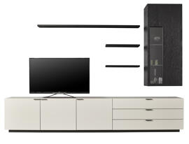 Möbel für Unterhaltungselektronik Wohnzimmergarnituren Global Select