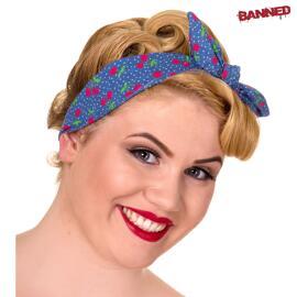Stirnbänder Banned