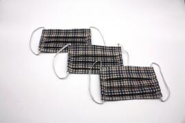 Kopfbekleidung & -tücher Handmade Alisa Koehring fashiondesign
