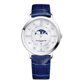 Armbanduhren & Taschenuhren Baume & Mercier