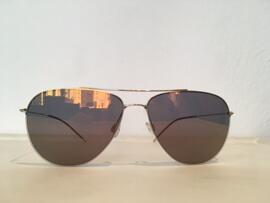 Sonnenbrillen Lithe Titanium