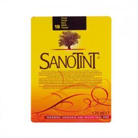 Haarfärbemittel Sanotint