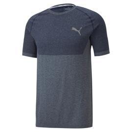 Rundhals-T-Shirts Puma