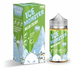Liquids Ice Monster