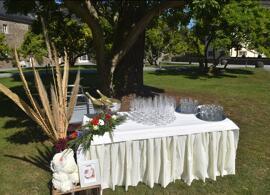 Gastronomie Für Erwachsene Hochzeit Dienstleistungen Artikel für Hochzeitszeremonien Getränke & Co. Nahrungsmittel, Getränke & Tabak