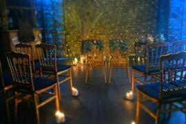 Möbel Hochzeit Artikel für Hochzeitszeremonien