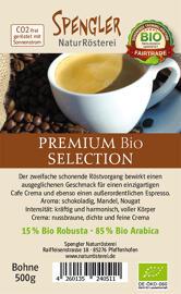 Kaffee Delikatessen Präsentkörbe Spengler NaturRösterei Bio Kaffeerösterei