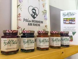 Marmeladen & Gelees Frucht Natur