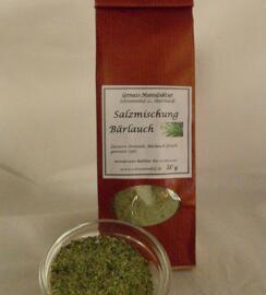 Kräuter & Gewürze Wildkräuter-Genuss