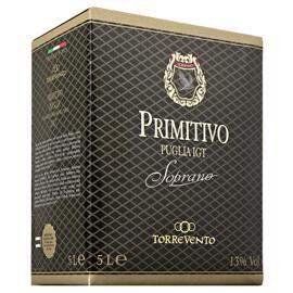 Rotwein Apulien Torrevento