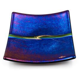 Schalen Flora Plank Glas