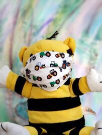 Baby & Kleinkind Babybedarf Bekleidung & Accessoires Behelfsmasken Maskono
