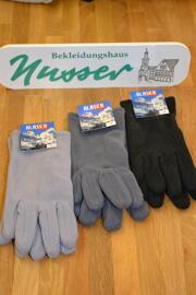 Handschuhe & Fausthandschuhe Alaska