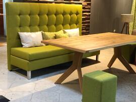 Stühle Küchen- & Eckbänke Signet