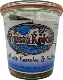 Fertige Mahlzeiten und Hauptgerichte Friesen Kööck