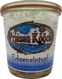Fertige Mahlzeiten und Hauptgerichte Suppen & Brühen Friesen Kööck