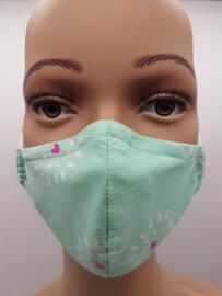 Gesundheit & Schönheit Körperhygiene Handmade Bekleidung & Accessoires FutureMasked