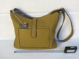 Kurier- & Schultertaschen Voi leather design