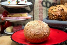 Brot & Brötchen Bäckerei Eilers